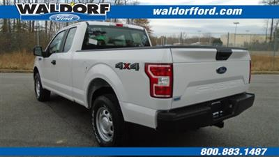 2019 F-150 Super Cab 4x4,  Pickup #WK5265 - photo 2