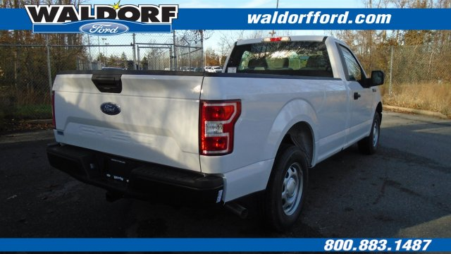 2019 F-150 Regular Cab 4x2,  Pickup #WK5274 - photo 5
