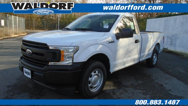 2019 F-150 Regular Cab 4x2,  Pickup #WK5274 - photo 1