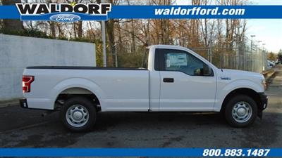 2019 F-150 Regular Cab 4x2,  Pickup #WK5274 - photo 4