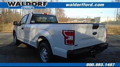 2019 F-150 Regular Cab 4x2,  Pickup #WK5274 - photo 2