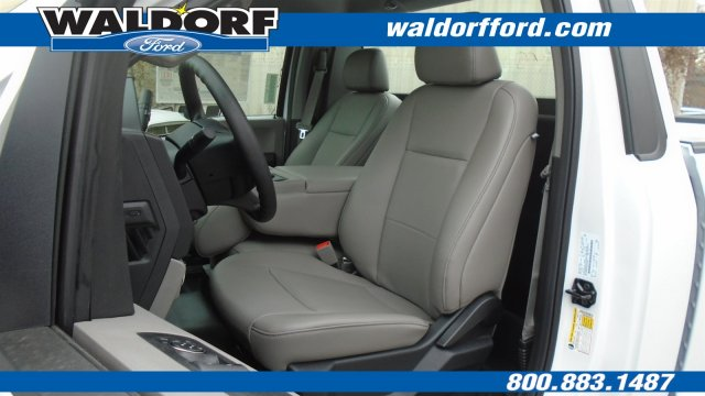 2019 F-150 Regular Cab 4x2,  Pickup #WK5278 - photo 10