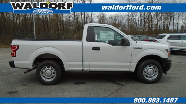 2019 F-150 Regular Cab 4x2,  Pickup #WK5278 - photo 4