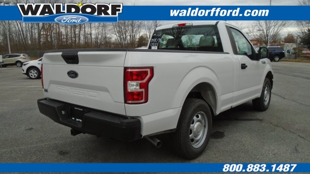 2019 F-150 Regular Cab 4x2,  Pickup #WK5278 - photo 5