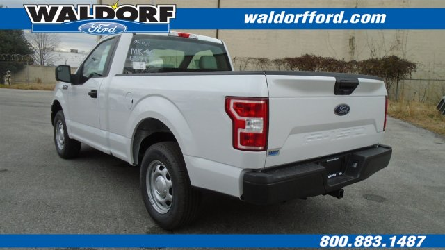 2019 F-150 Regular Cab 4x2,  Pickup #WK5278 - photo 2