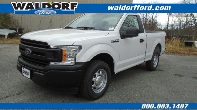 2019 F-150 Regular Cab 4x2,  Pickup #WK5278 - photo 1