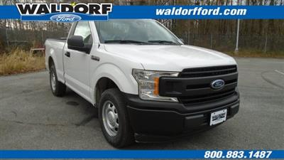 2019 F-150 Regular Cab 4x2,  Pickup #WK5278 - photo 3