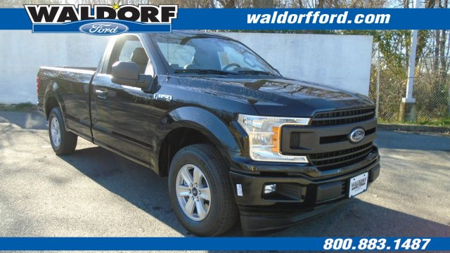 2019 F-150 Regular Cab 4x2,  Pickup #WK5310 - photo 3
