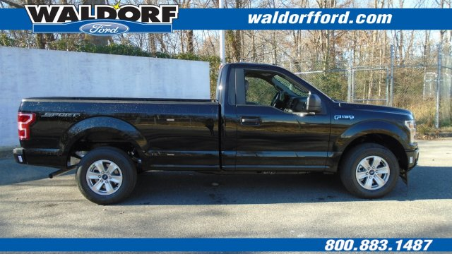 2019 F-150 Regular Cab 4x2,  Pickup #WK5310 - photo 4
