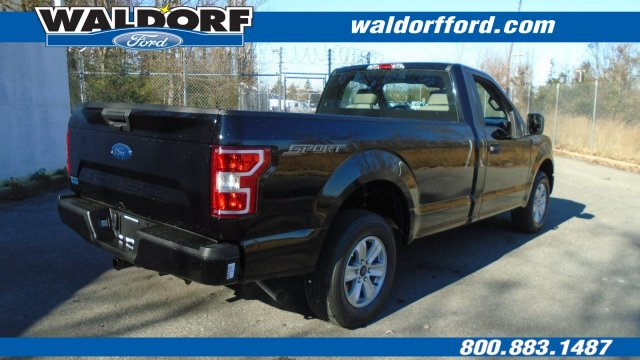 2019 F-150 Regular Cab 4x2,  Pickup #WK5310 - photo 5