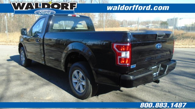 2019 F-150 Regular Cab 4x2,  Pickup #WK5310 - photo 2