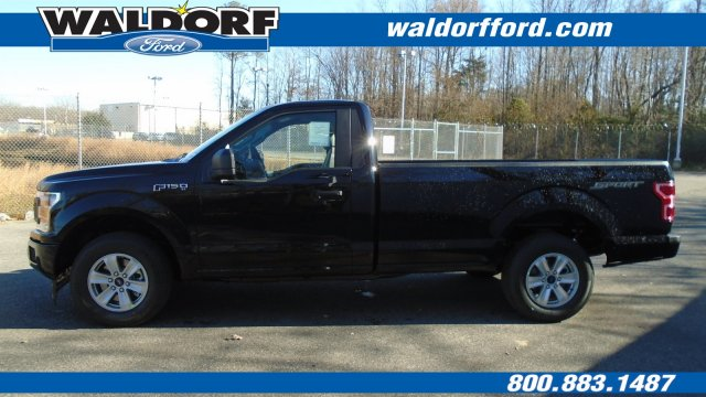 2019 F-150 Regular Cab 4x2,  Pickup #WK5310 - photo 7