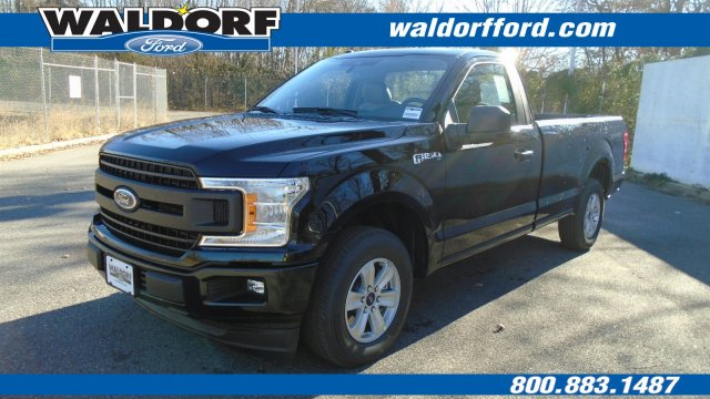 2019 F-150 Regular Cab 4x2,  Pickup #WK5310 - photo 1