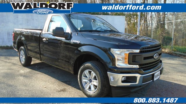 2019 F-150 Regular Cab 4x2,  Pickup #WK5311 - photo 3