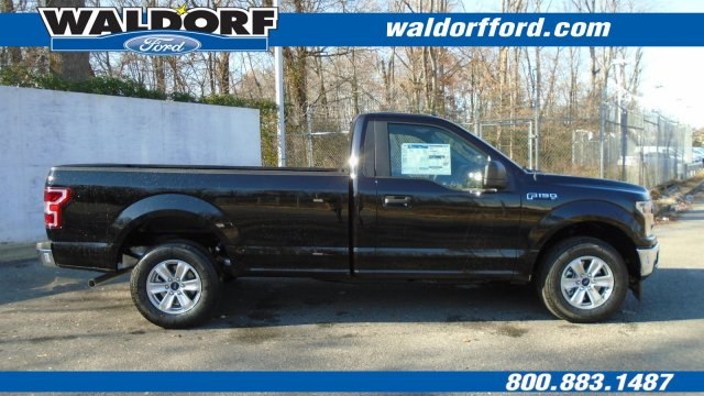 2019 F-150 Regular Cab 4x2,  Pickup #WK5311 - photo 4