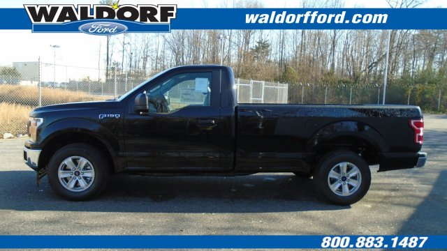 2019 F-150 Regular Cab 4x2,  Pickup #WK5311 - photo 7