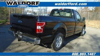 2019 F-150 Regular Cab 4x2,  Pickup #WK5311 - photo 5