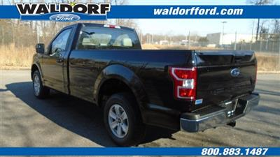 2019 F-150 Regular Cab 4x2,  Pickup #WK5311 - photo 2
