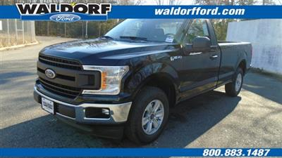 2019 F-150 Regular Cab 4x2,  Pickup #WK5311 - photo 1
