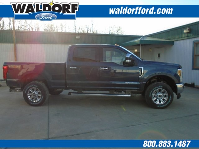 2019 F-250 Crew Cab 4x4,  Pickup #WK5389 - photo 3