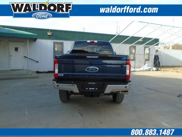 2019 F-250 Crew Cab 4x4,  Pickup #WK5389 - photo 4