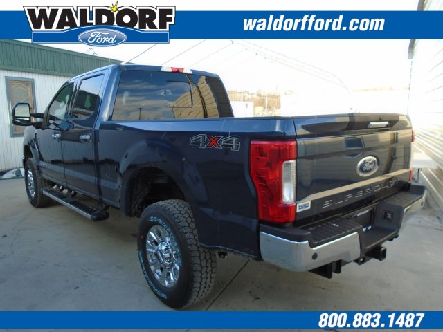 2019 F-250 Crew Cab 4x4,  Pickup #WK5389 - photo 5