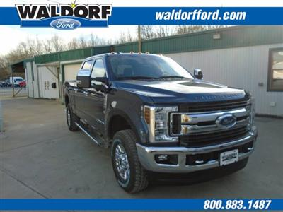 2019 F-250 Crew Cab 4x4,  Pickup #WK5389 - photo 1