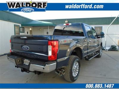 2019 F-250 Crew Cab 4x4,  Pickup #WK5389 - photo 2