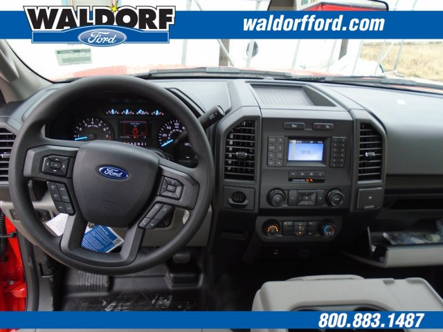 2019 F-150 Regular Cab 4x2,  Pickup #WK5401 - photo 10