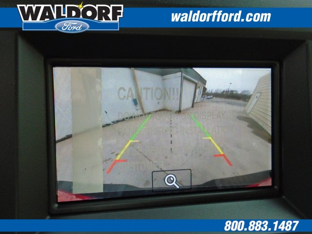 2019 F-150 Regular Cab 4x2,  Pickup #WK5401 - photo 11