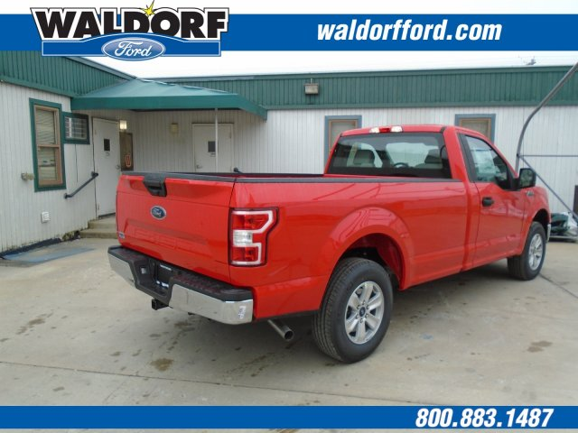 2019 F-150 Regular Cab 4x2,  Pickup #WK5401 - photo 5