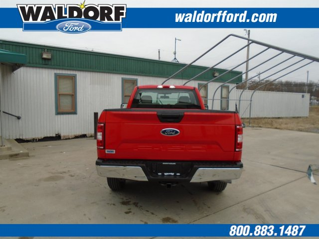 2019 F-150 Regular Cab 4x2,  Pickup #WK5401 - photo 6