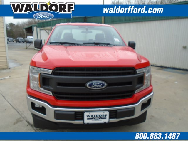 2019 F-150 Regular Cab 4x2,  Pickup #WK5401 - photo 8