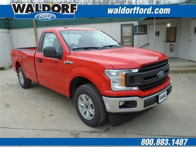 2019 F-150 Regular Cab 4x2,  Pickup #WK5401 - photo 3