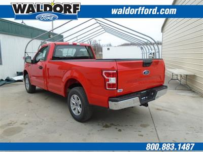 2019 F-150 Regular Cab 4x2,  Pickup #WK5401 - photo 2