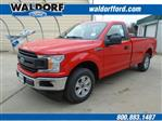 2019 F-150 Regular Cab 4x2,  Pickup #WK5401 - photo 1