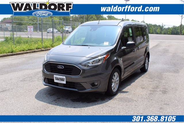 2020 Ford Transit Connect FWD, Passenger Wagon #WL5698 - photo 1