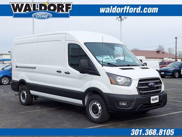 2020 Ford Transit 250 Med Roof 4x2, Empty Cargo Van #WL6275 - photo 1