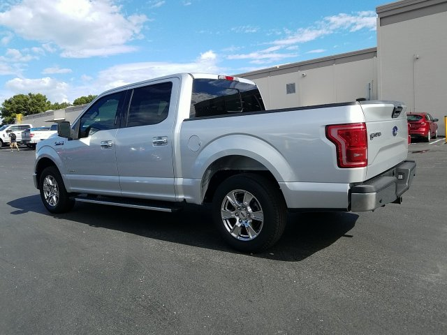 2015 F-150 Crew Cab Pickup #AD3619 - photo 4