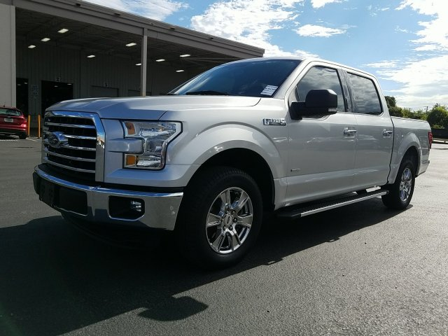 2015 F-150 Crew Cab Pickup #AD3619 - photo 5