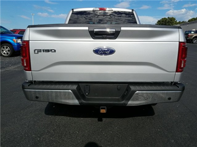 2015 F-150 Crew Cab Pickup #AD3619 - photo 3