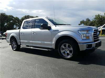 2015 F-150 Crew Cab Pickup #AD3619 - photo 7