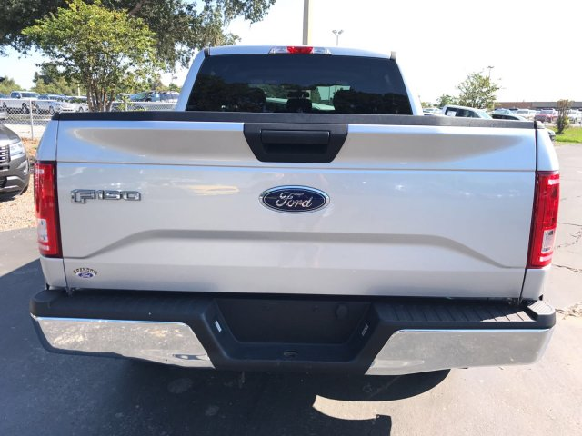 2017 F-150 Super Cab Pickup #AD3674 - photo 3