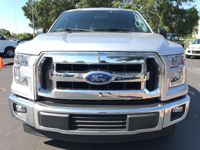 2017 F-150 Super Cab Pickup #AD3674 - photo 4