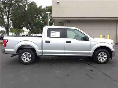 2017 F-150 Super Cab Pickup #AD3674 - photo 25