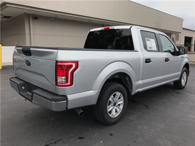 2017 F-150 Super Cab Pickup #AD3674 - photo 2