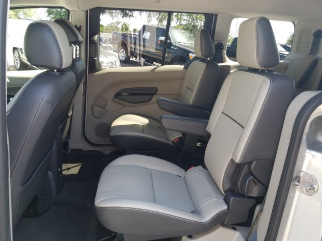 2016 Transit Connect 4x2,  Passenger Wagon #AD4540 - photo 14