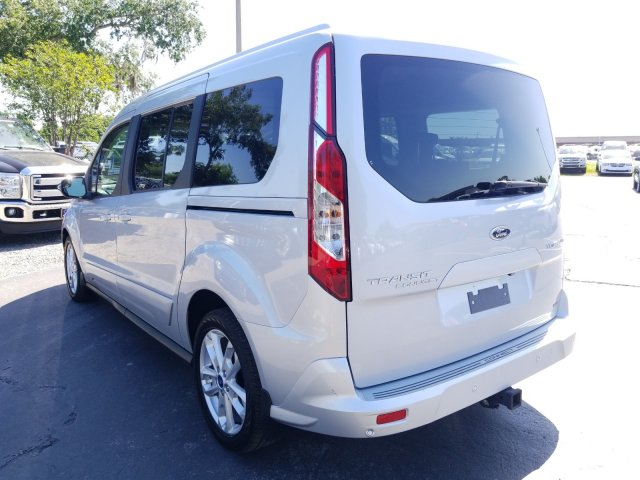 2016 Transit Connect 4x2,  Passenger Wagon #AD4540 - photo 2