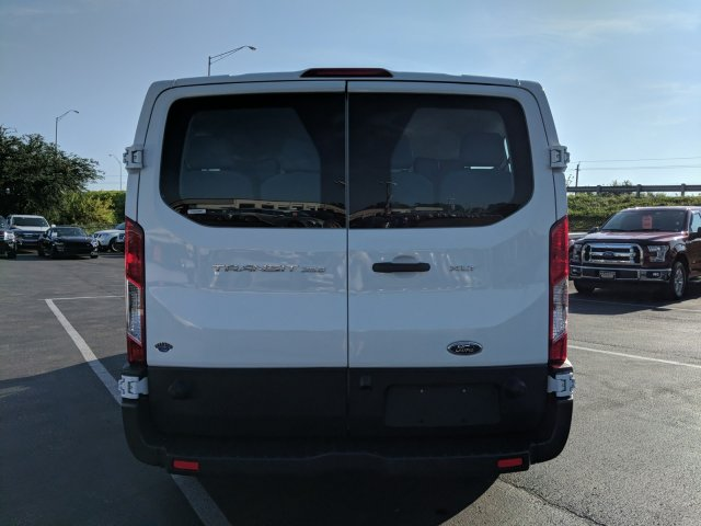 2017 Transit 350 Low Roof 4x2,  Passenger Wagon #AD4675 - photo 4