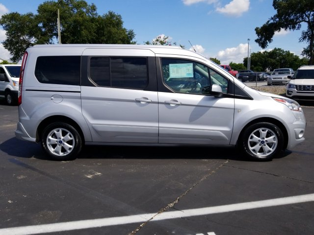 2016 Transit Connect 4x2,  Passenger Wagon #AD4678 - photo 8